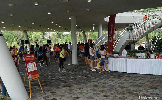 ActiveSG Park