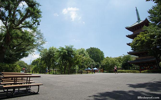28 Ueno Zoo