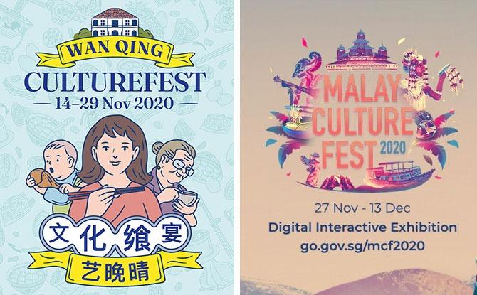 Culture Fest 2020