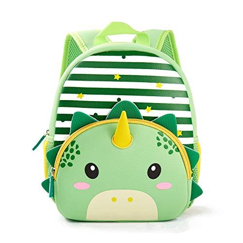 3D Neoprene Animal Schoolbag