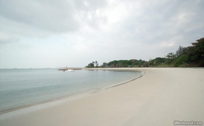 5 lazarus beach e