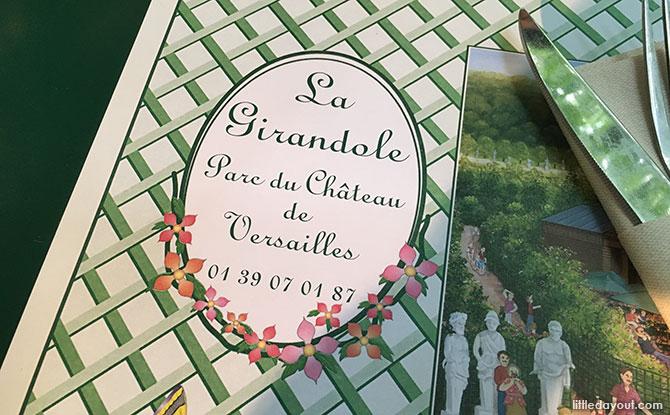 Brasserie De La Girandole