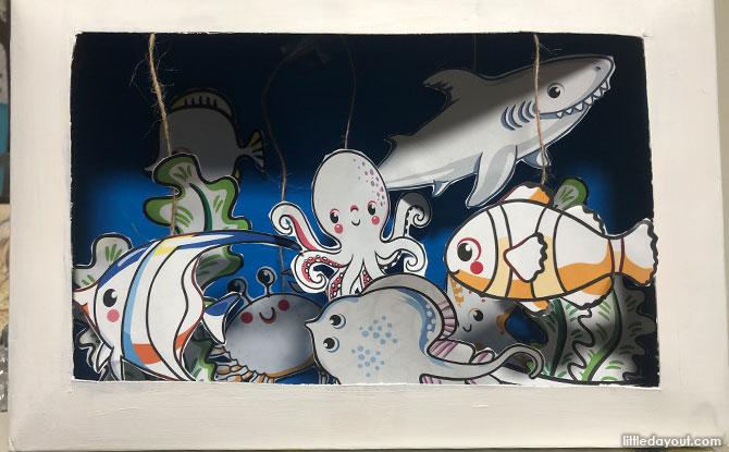 Make Your Own Aquarium: DIY Fish Tank Craft