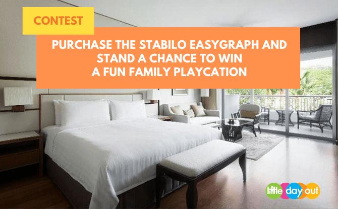Win a Stay at Shangri La