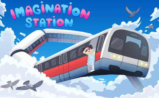 PLAYtime! Imagination Station
