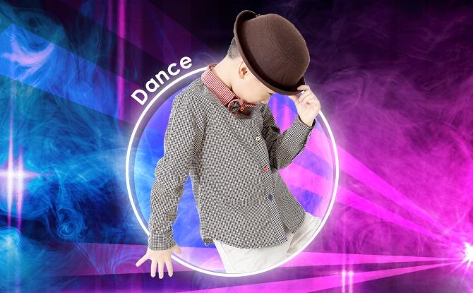 SAFRA Toa Payoh's SAFRA Lil' Stars (Online Edition) - Dance Category