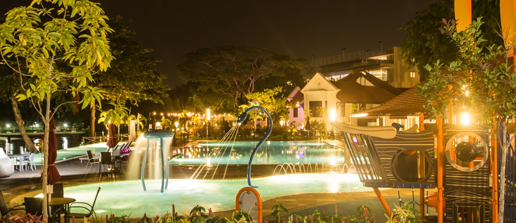 Civil Service Club - Changi Village