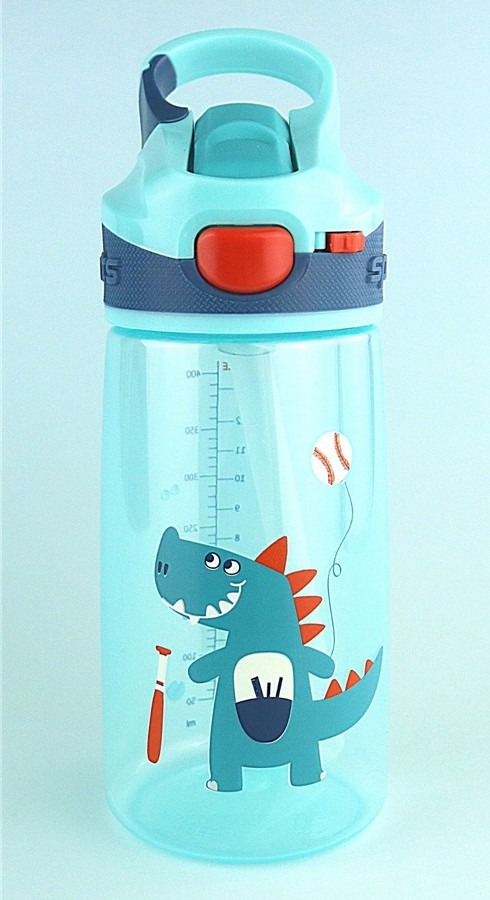 8Miles Kids Water Bottle