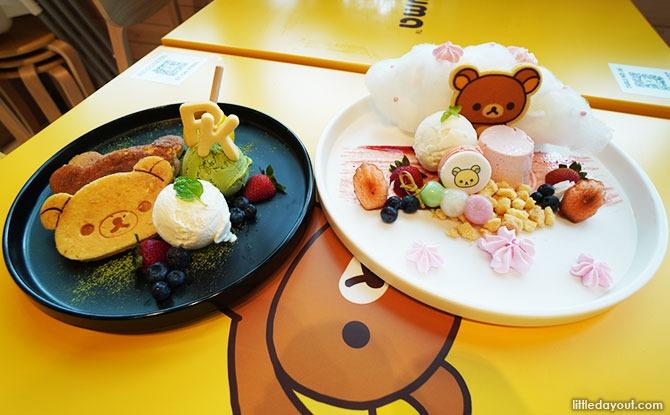 Just Desserts - Kumoya