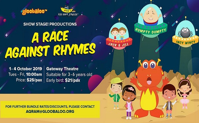 A Race Against Rhymes