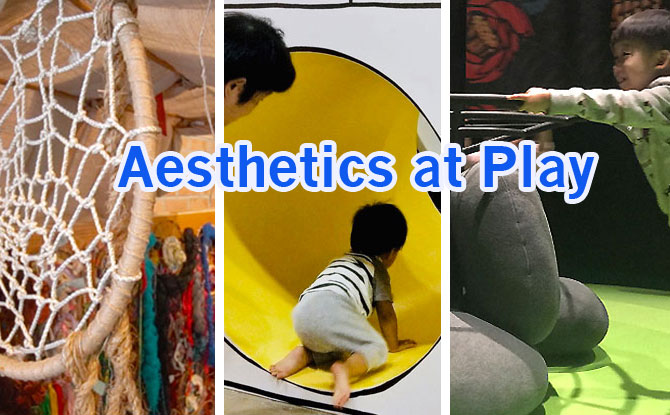 Arts At Play: I-Opener At Playeum, Happy Homebodies At The Artground & Children's Biennale 2019 At National Gallery Singapore