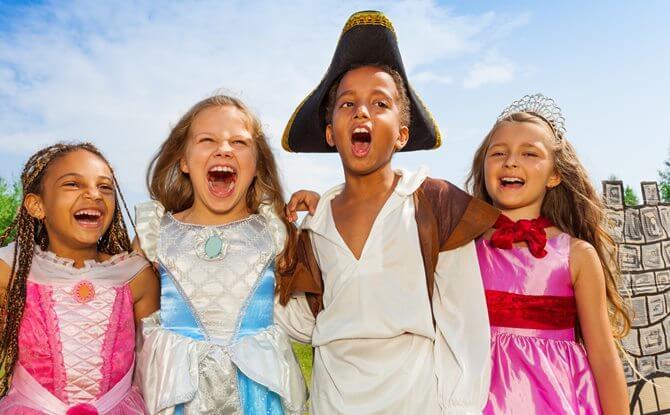 MindChamps ACA Kids Theatre Preview Workshop