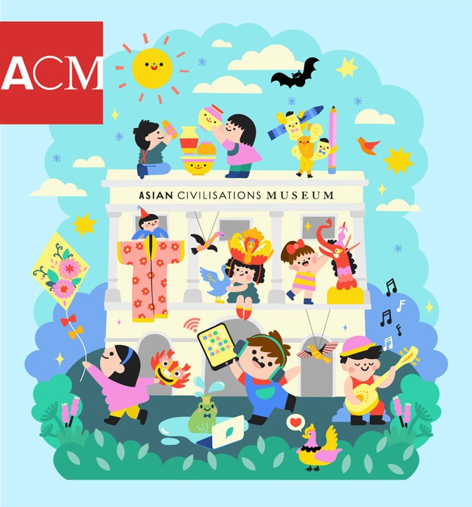 ACM Adventures: Hats Off to You!
