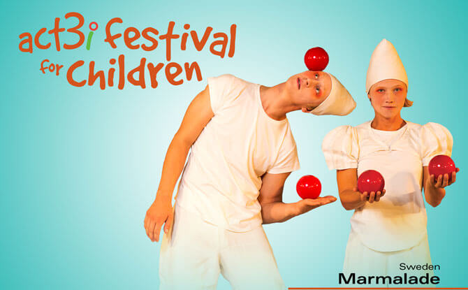 ACT3i Festival for Children