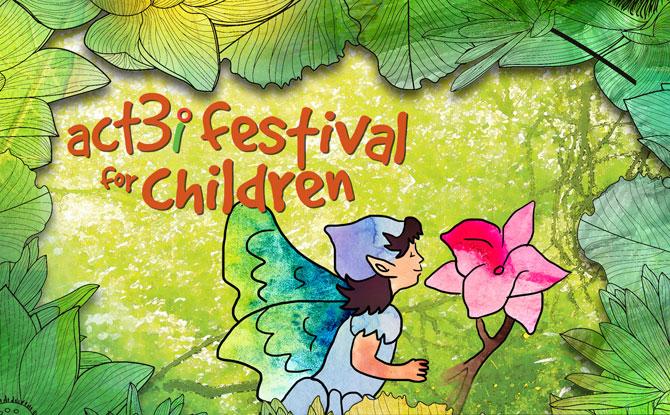 ACT3i Festival for Children
