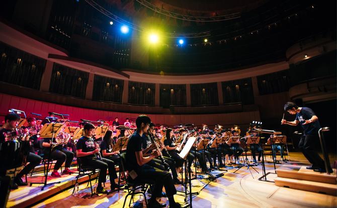 AYN Joe Hisaishi Orchestra Collective