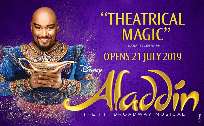 Aladdin musical 3