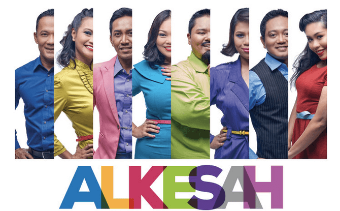 Pesta Raya – Malay Festival of Arts: Alkesah