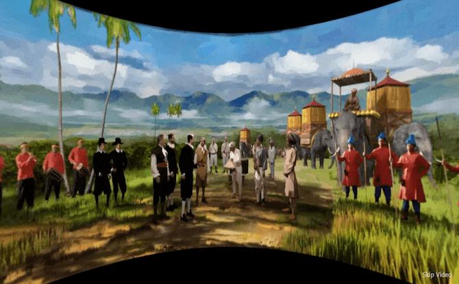 An Old New World: Digital Edition