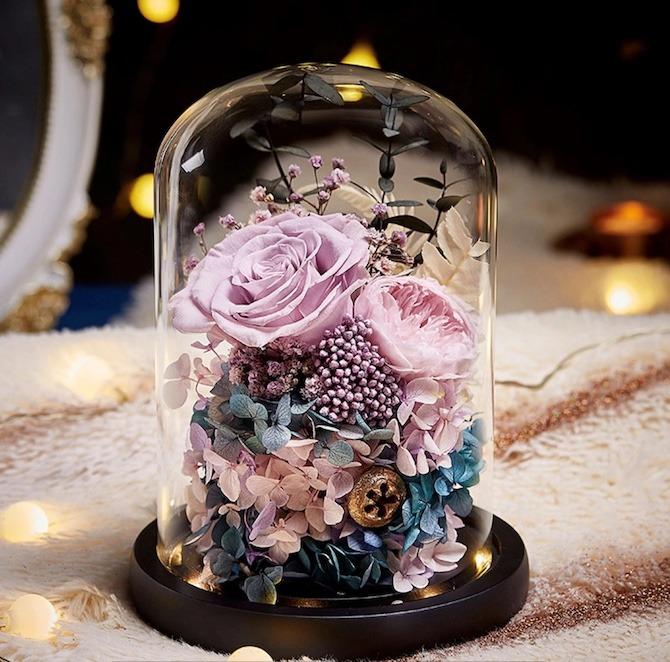 Ana Hana flower dome