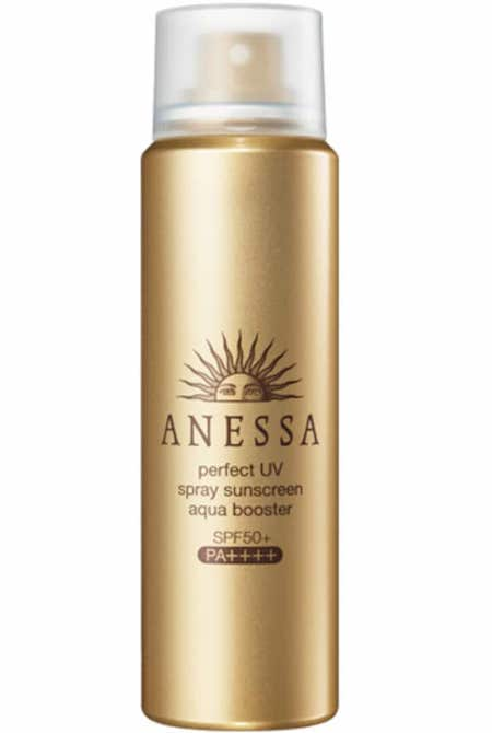 Anessa Perfect UV Spray