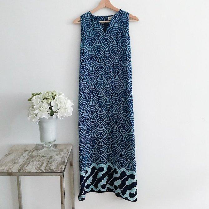 Anmako dress