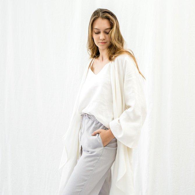 Annette loungewear