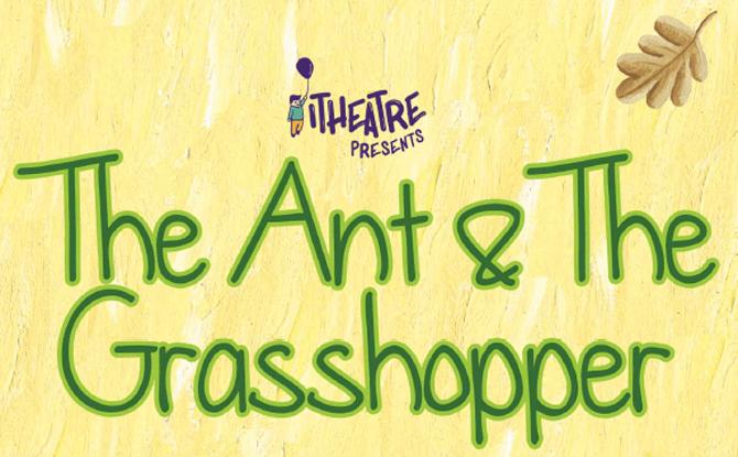 Ant & Grasshopper