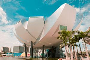 ArtScienceMuseum