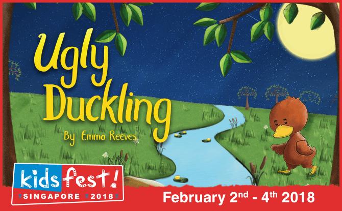 KidsFest! 2018 - Ugly Duckling