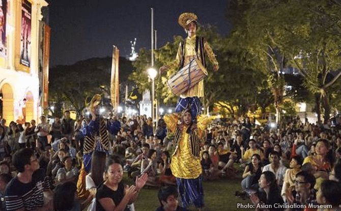 Asian Culture & Music Festival