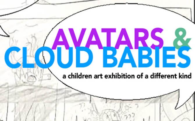 Avatars & Cloud Babies