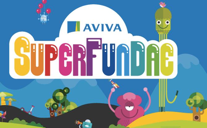 Aviva Superfundae 2017
