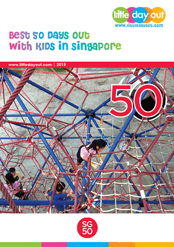 Best 50 Days Out in Singapore