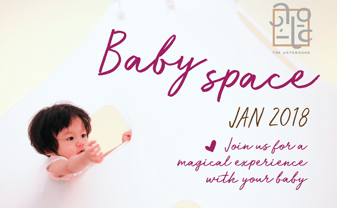 Baby Space 2018