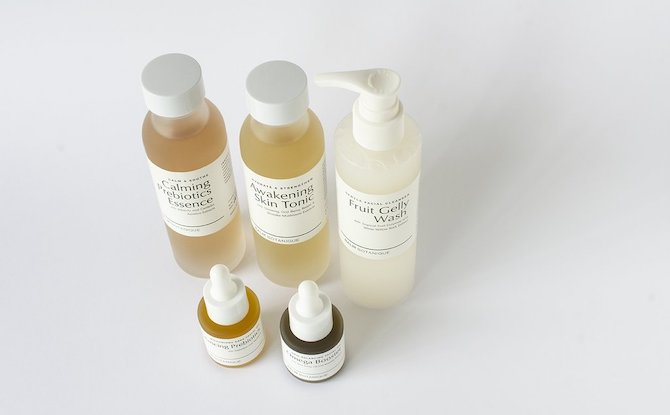 Balm Botanique skincare