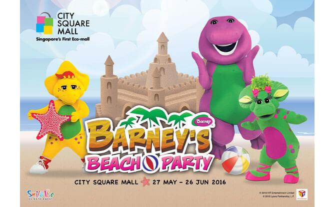 Barney-Beach-Party-Live-Show