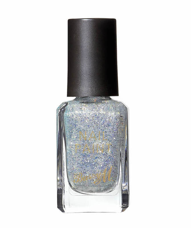 Barry M Nail Paint Whimsical Dreams