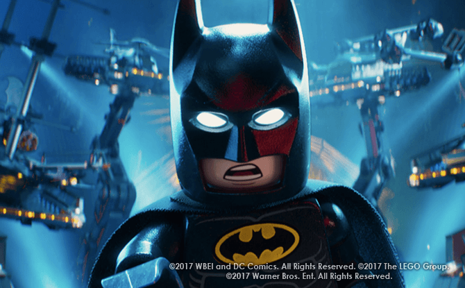 Movie Screening: The LEGO Batman Movie