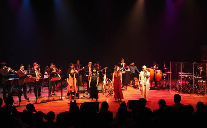 Singapore Polytechnic Jazz Band