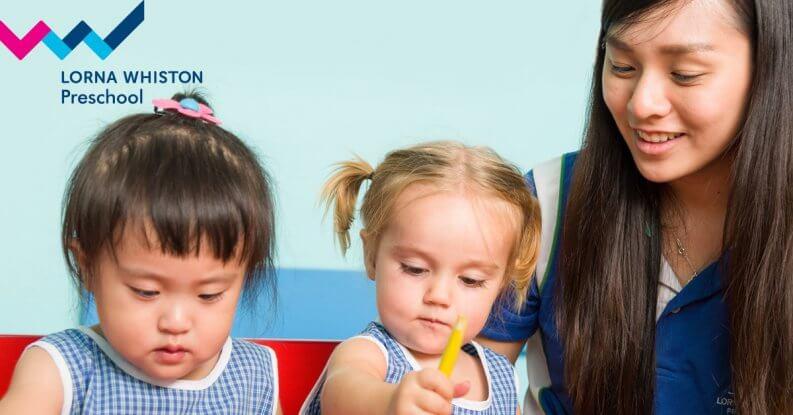 Lorna Whiston Preschool Open House – 30 Sept 2017