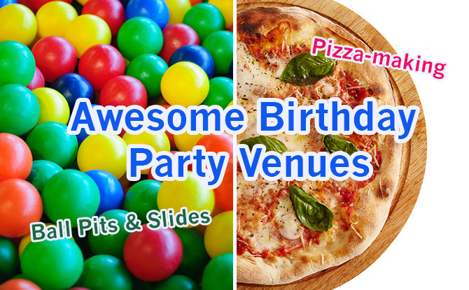 Birthday-Party-Venues