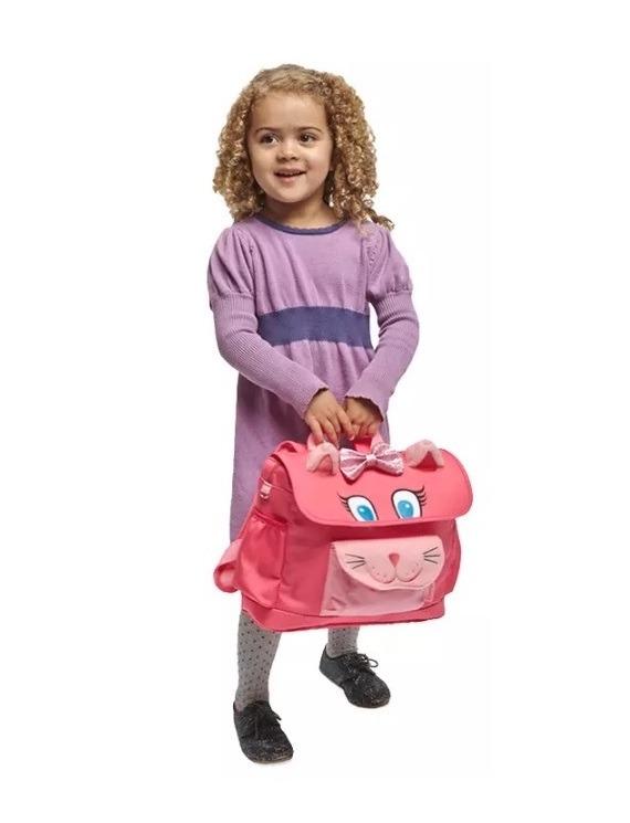 Bixbee Kitty Pack Backpack Small