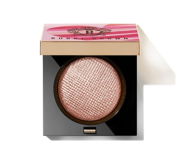 Bobbi Brown Love's Radiance Luxe Eye Shadow