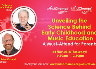 Unveiling the Science Behind Early Childhood and Music Education