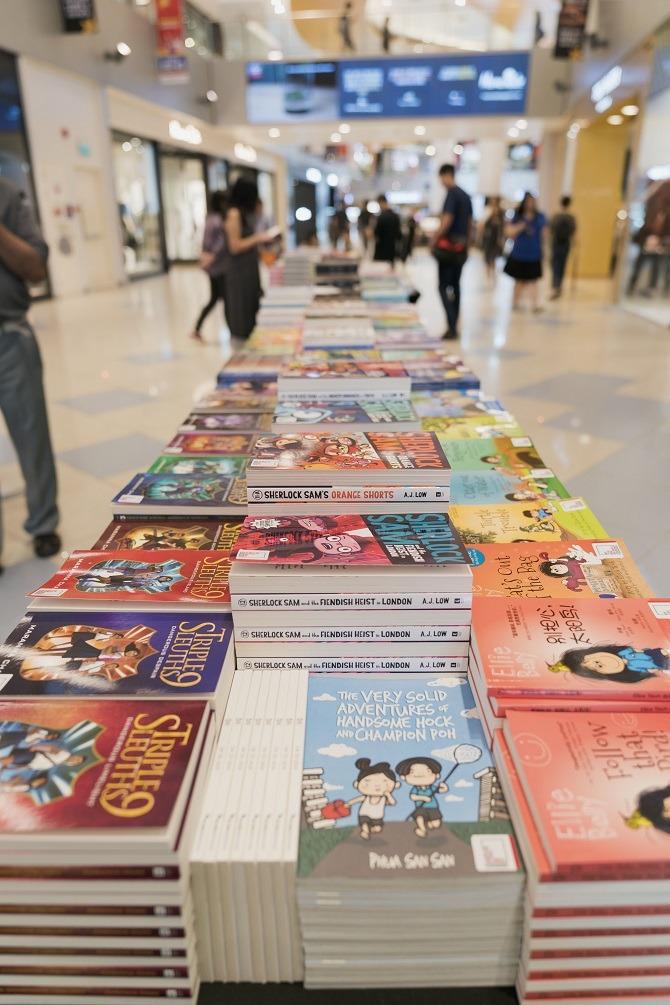 BuySingLit books