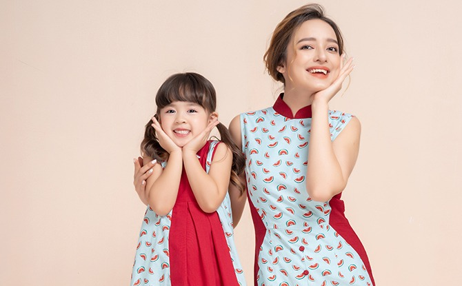 Where to Buy Gorgeous Cheongsams and CNY Wear