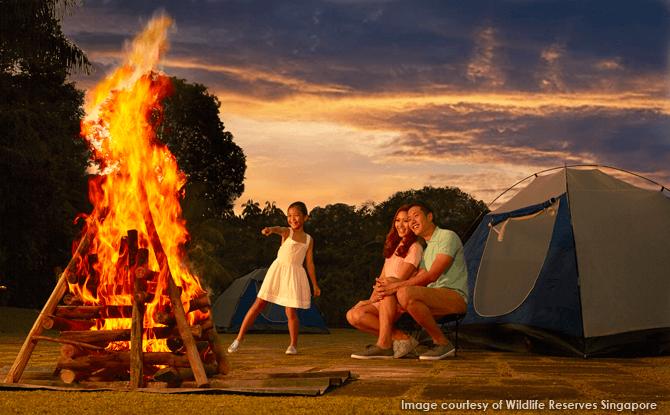 Camp Fest
