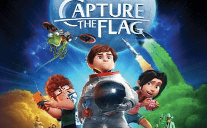Movie Under the Stars: Capture the Flag
