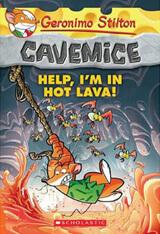 Cave Mic Help